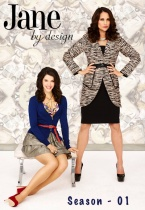 Jane By Design saison 1